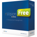Axence nVision Free