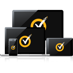 Norton™ Security z Backup