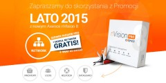 Lato 2015 z nowym Axence nVision 8